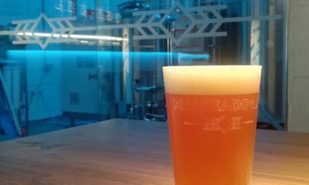 Nace una cerveza aragonesa