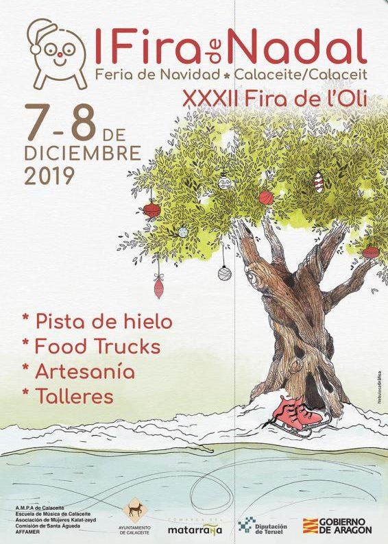 Feria de Navidad de Calaceite