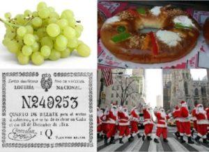 Historias y sabores de la Navidad - Gozarte