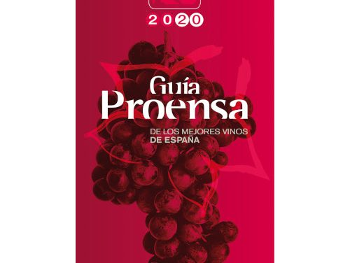 Los mejores vinos de Aragón, según la Guia Proensa