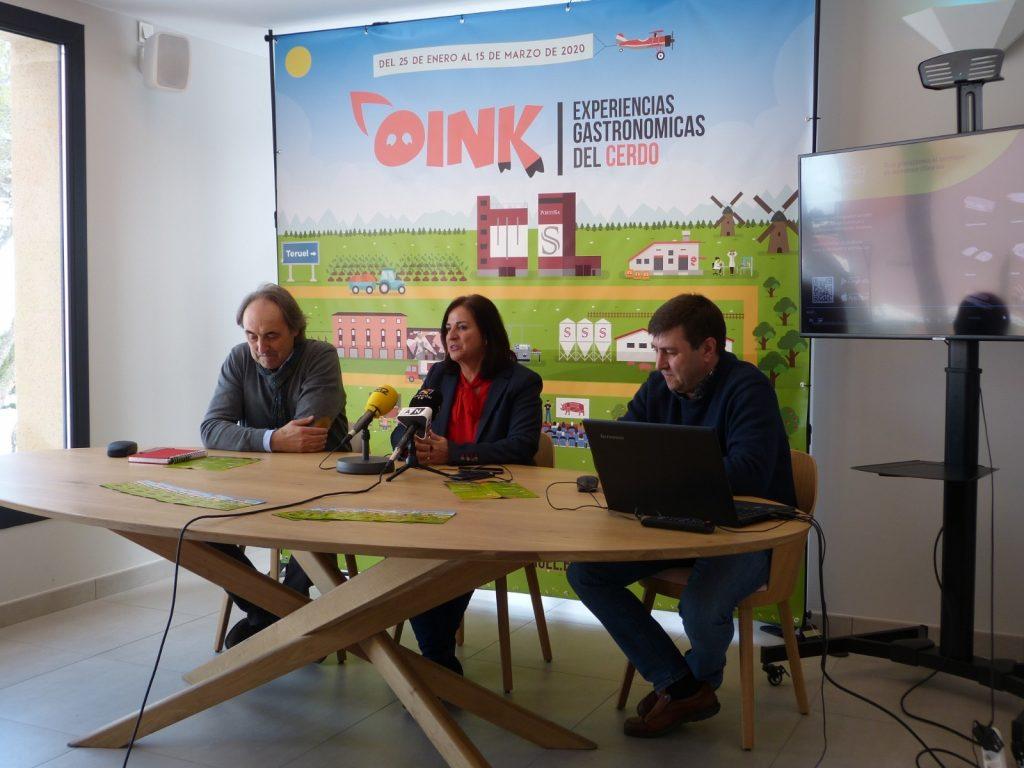 01-24 Rueda prensa Presentación OINK