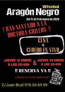 20-01 La Jaula de Grillos FAN