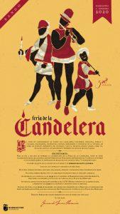 2020 Cartel Candelera