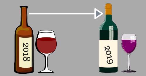 Cata de vino El sitio de eugenia