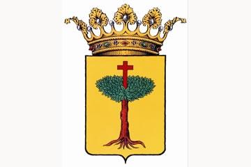 Aínsa escudo