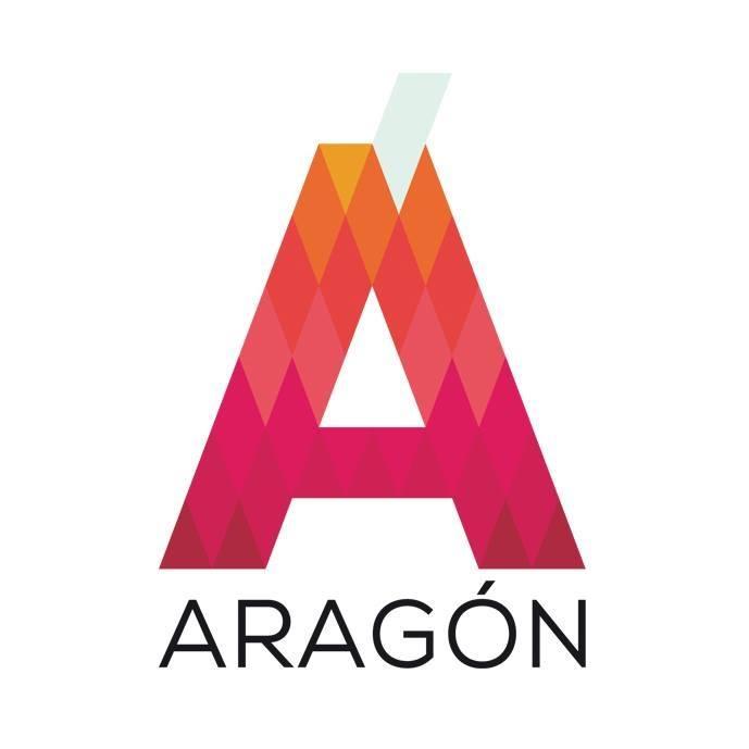 A Aragon Turismo logo
