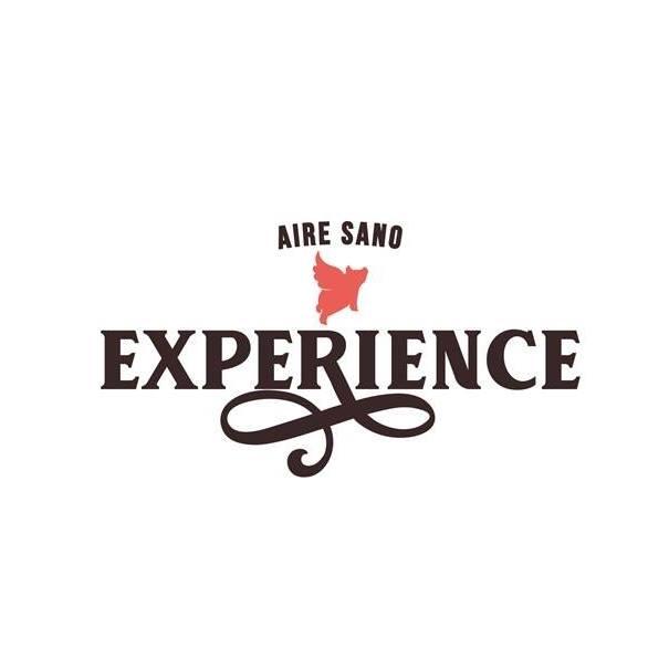Airesano experience logo