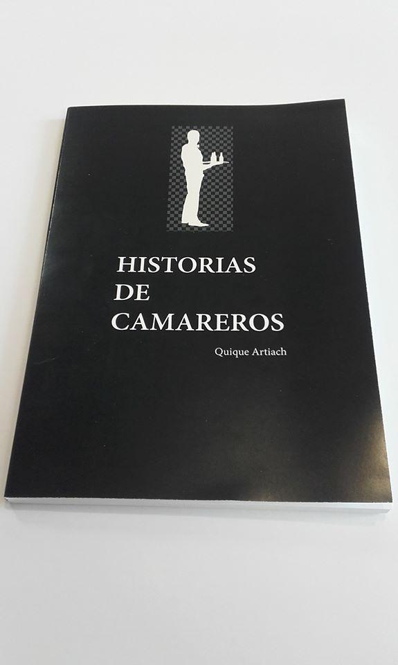 Historias Camareros portada