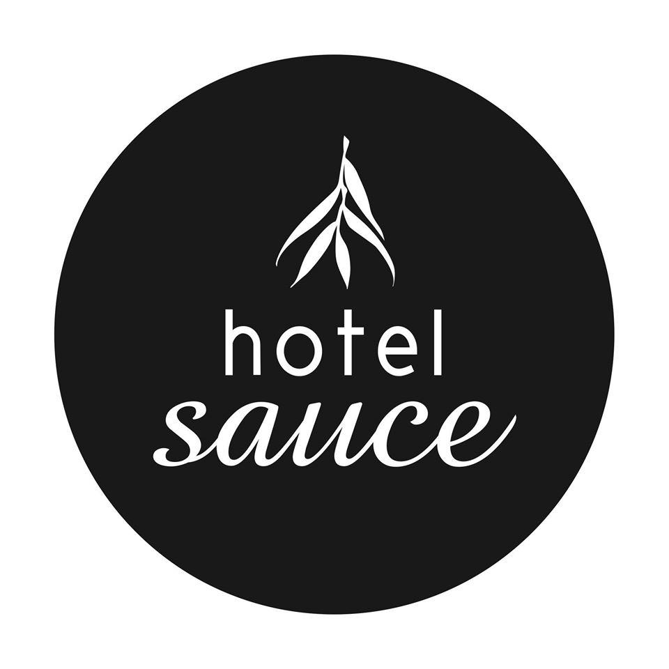 Hotel Sauce logo