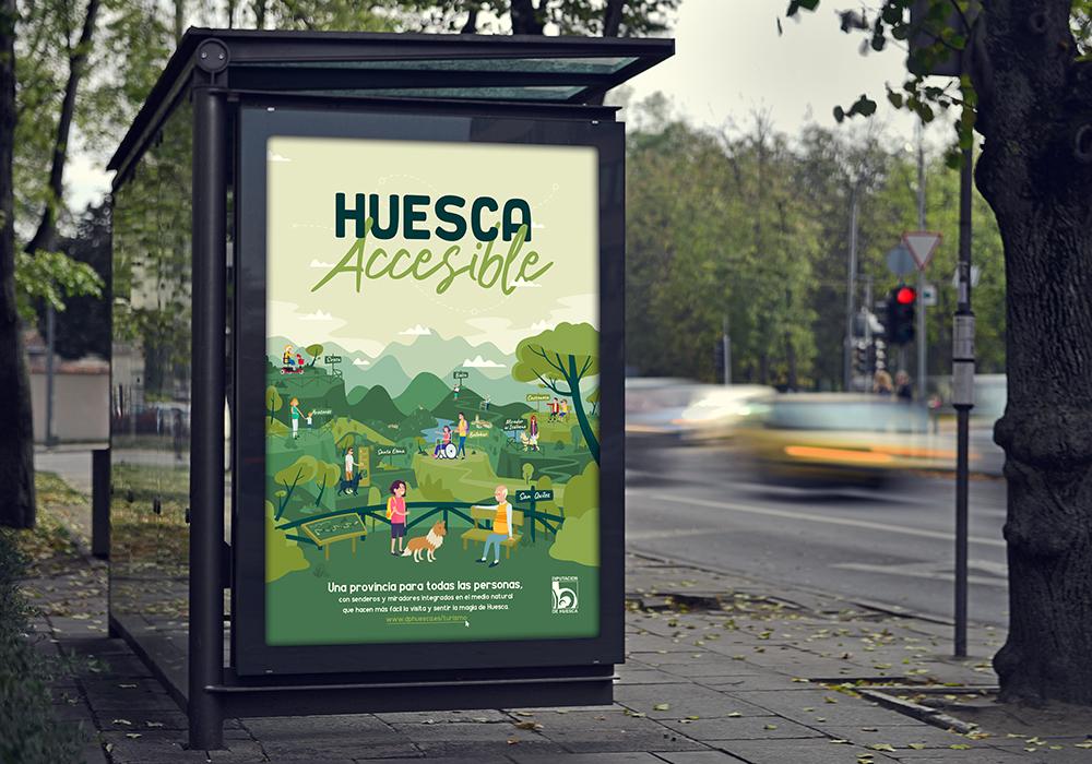 Huesca Accesible