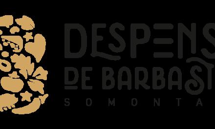 Nace la despensa de Barbastro Somontano