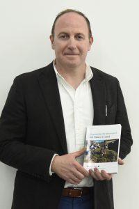 cocinero Ismael ferrer GOC