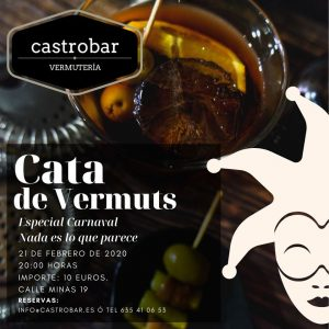 21 feb cata vermuts