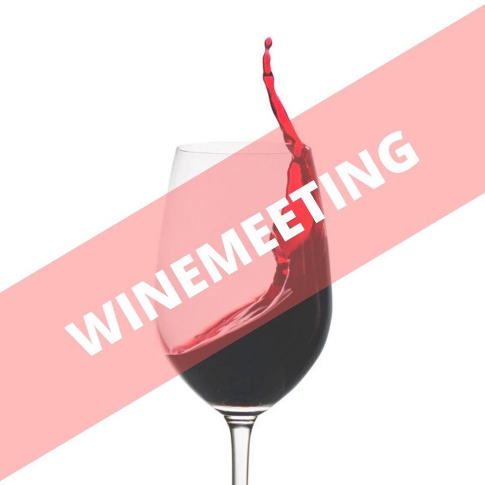 Wine meeting