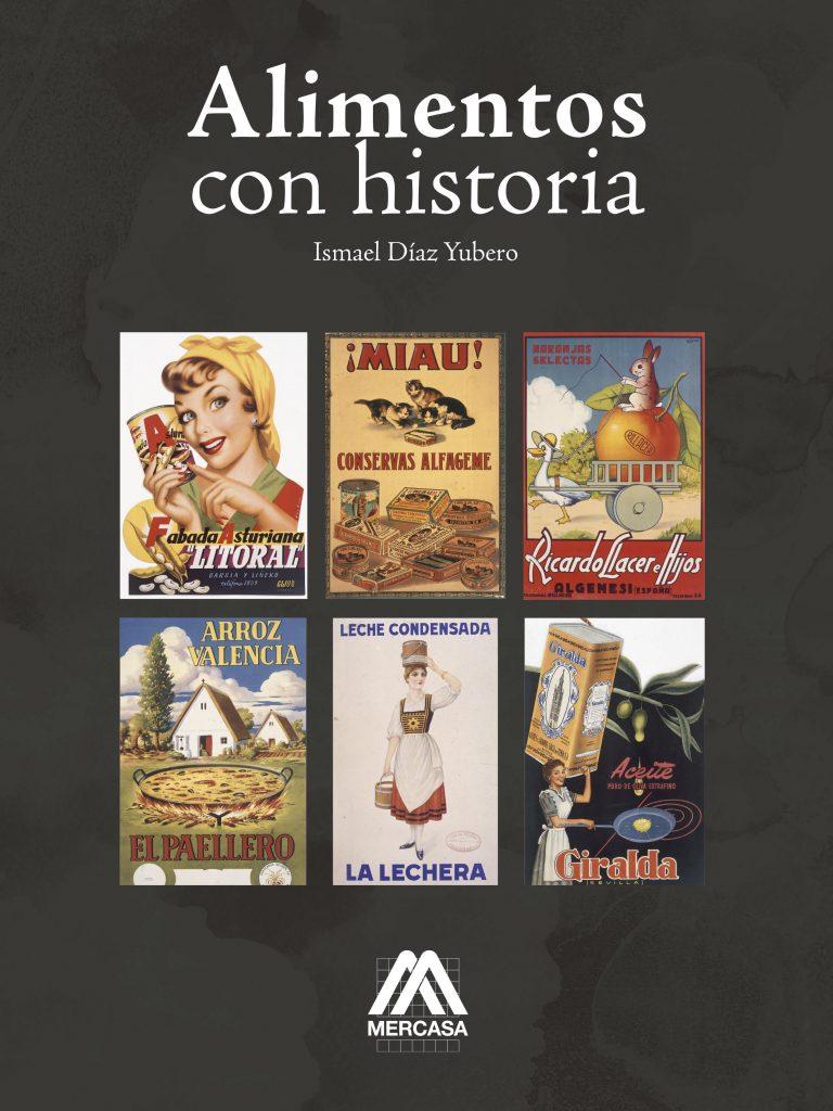 SP Alimentos con historia