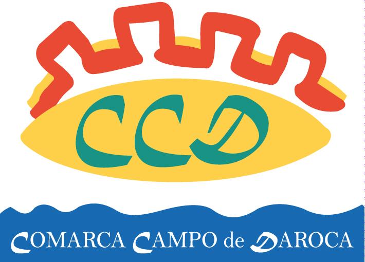 Comarca Campo de Daroca LOGO