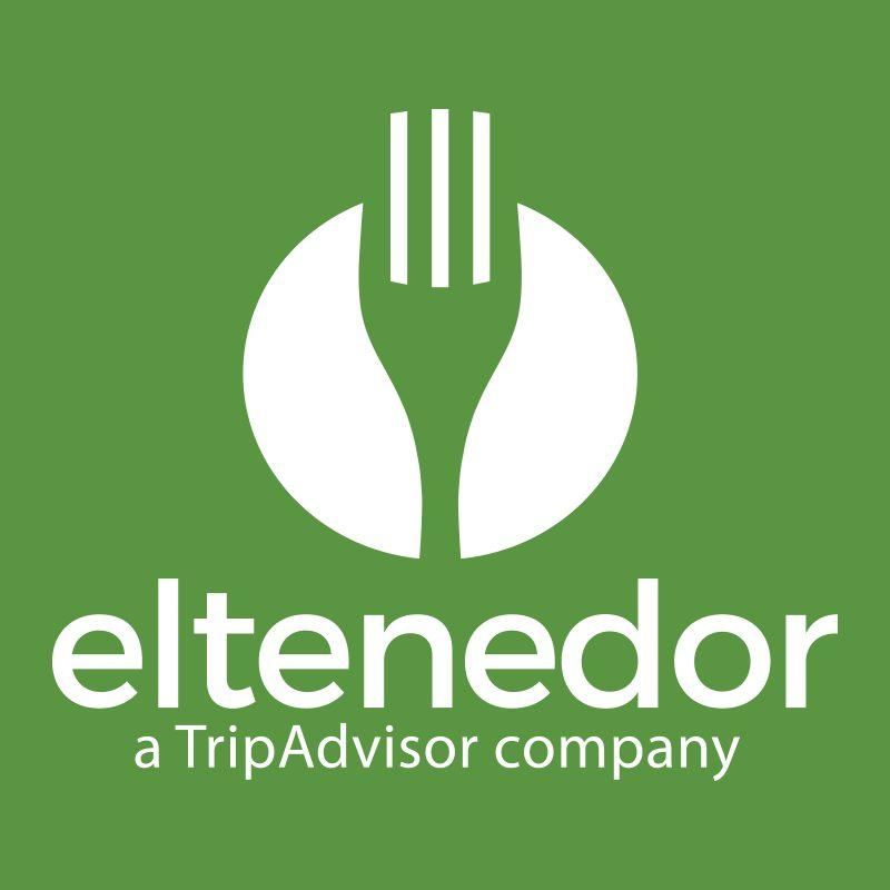 Logo el Tenedor