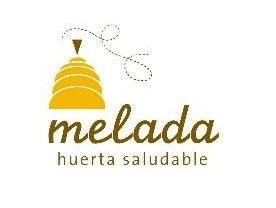 Melada Huerta Saludable logo