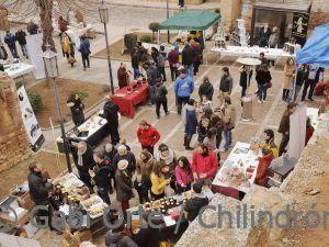 Daroca Mercado Agroalimentario GOC