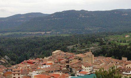 La hostelería aragonesa apoya a los empresarios turísticos del Matarraña