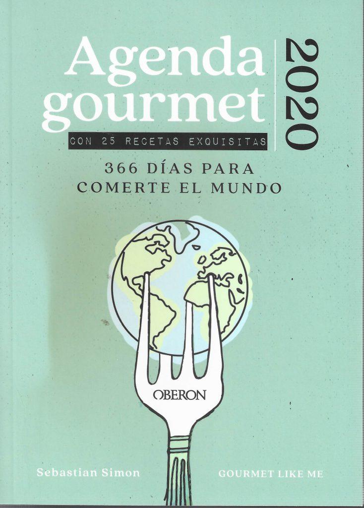 SP Agenda gourmet