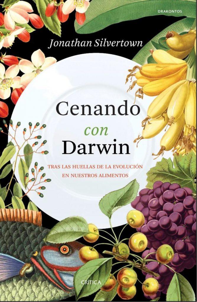 SP Cenando con Darwin