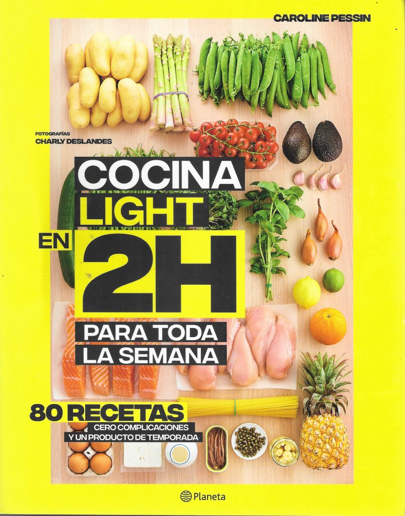 SP Cocina light 2 horas