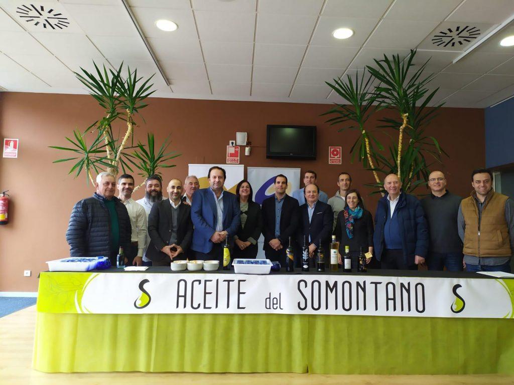 03-03 Aceite Somontano DGA 1