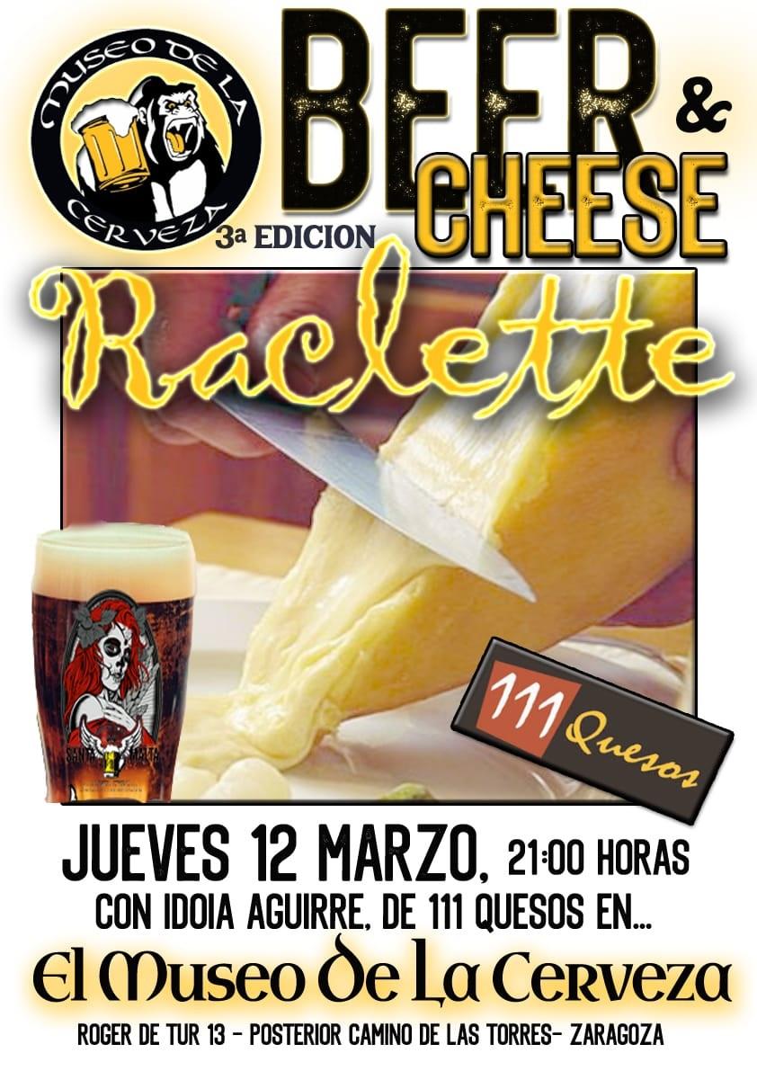 Beer & Cheese - Museo de la Cerveza