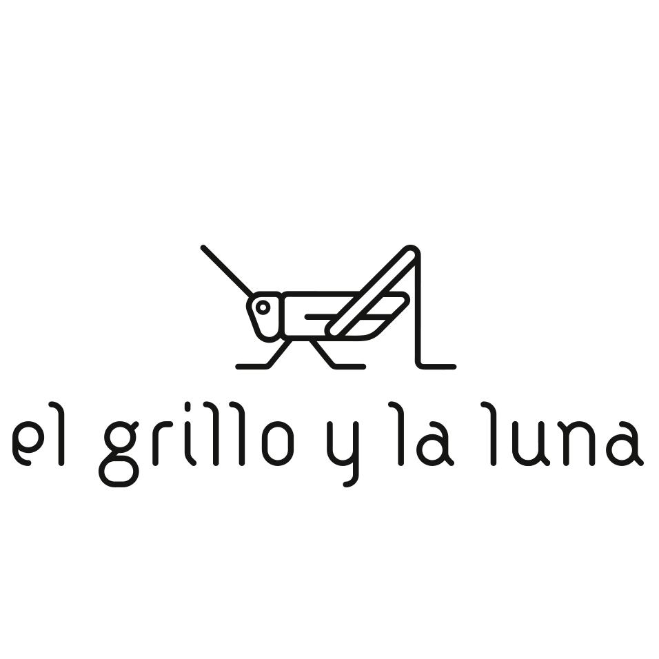 Logo El grillo y la luna