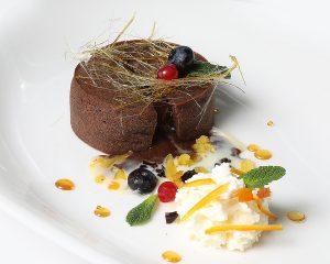 Chocolate- cítricos- Café el Criollo Celebris