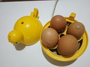 Cocedero huevos URT