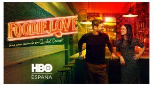 Foddie Love