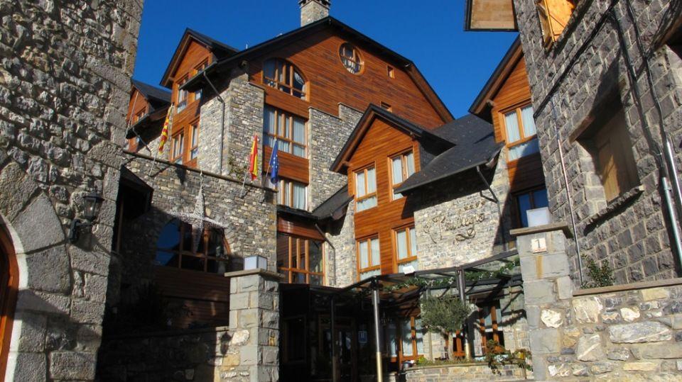 Hotel Privilegio DGA