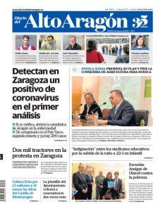 Altoaragon Huesca Suena