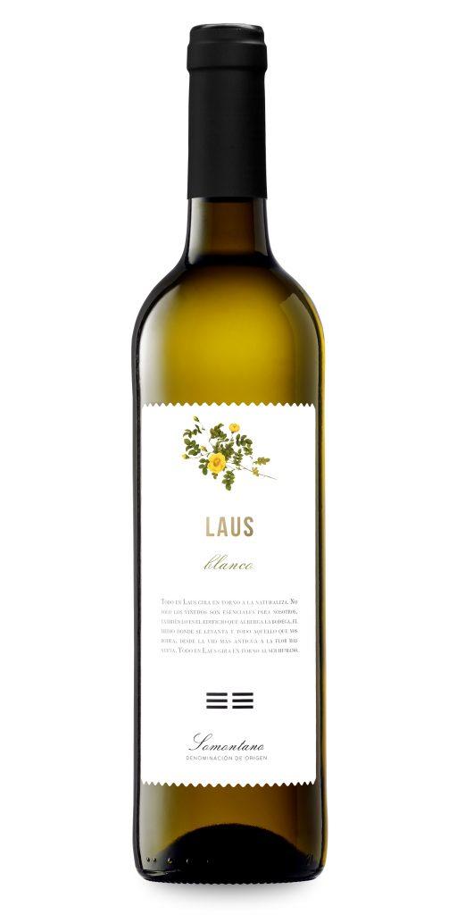 LAUS Blanco