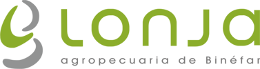 Logo Lonja Agropecuaria Binefar