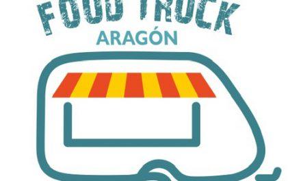 La food truck solidaria ha ofrecido casi 3000 cenas gratuitas a los transportistas de Mercazaragoza