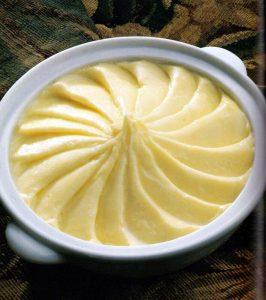 Robuchon puré de patata INT