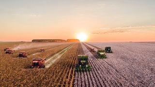 Curso modelos de negocio sector agroalimentario