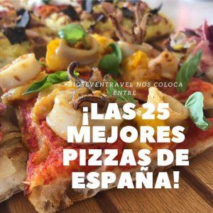 22.2 gradi mejores pizzas