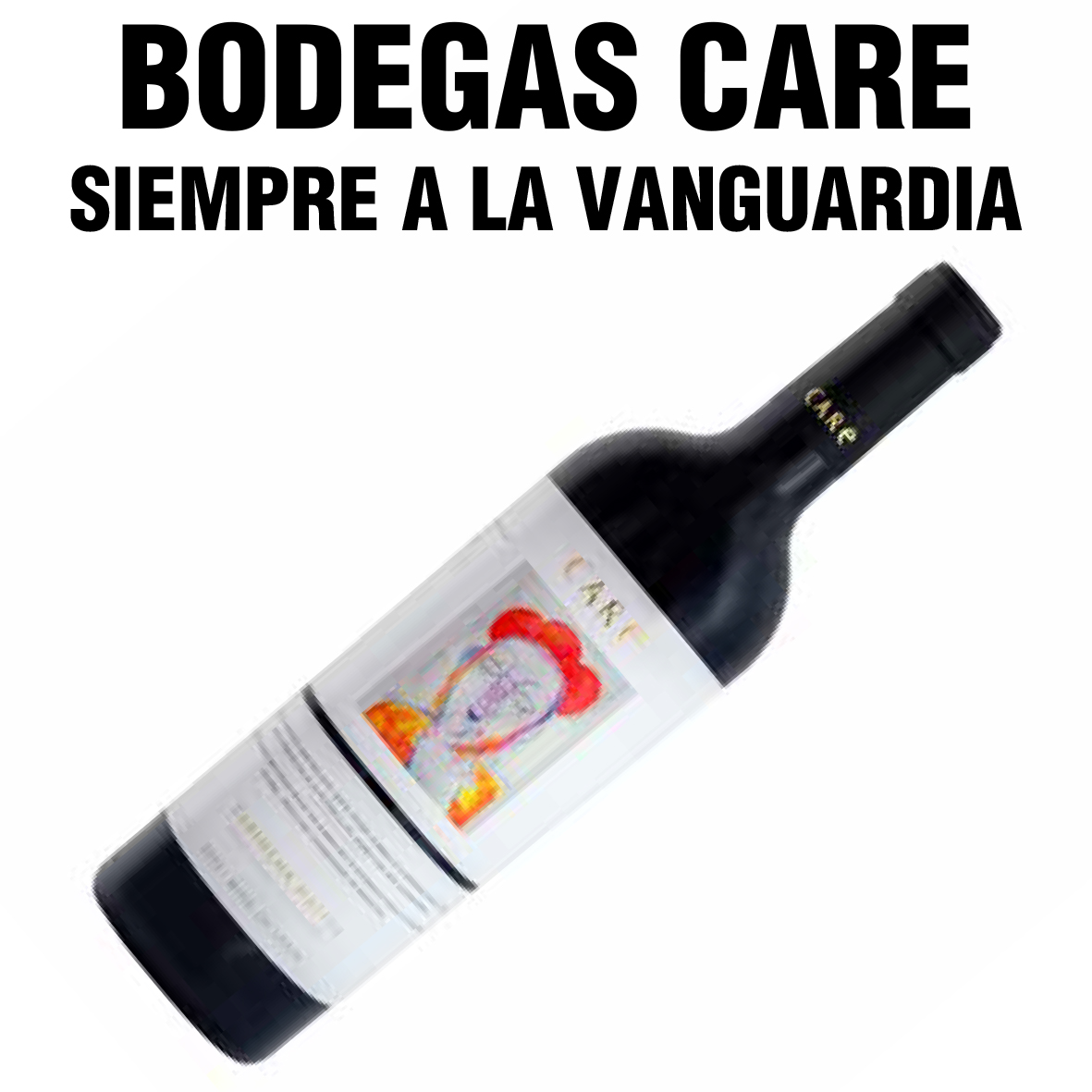 BODEGAS CARE venta on line