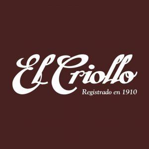 Cafés el Criollo logo ok