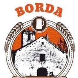 Cervezas Borda logo