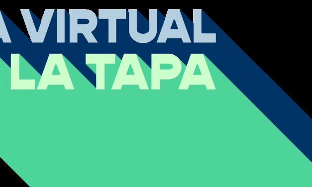Comienza el Día virtual de la tapa