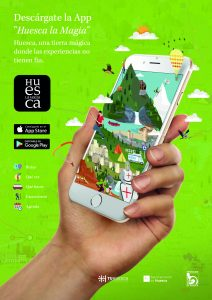ECO App TuHuesca