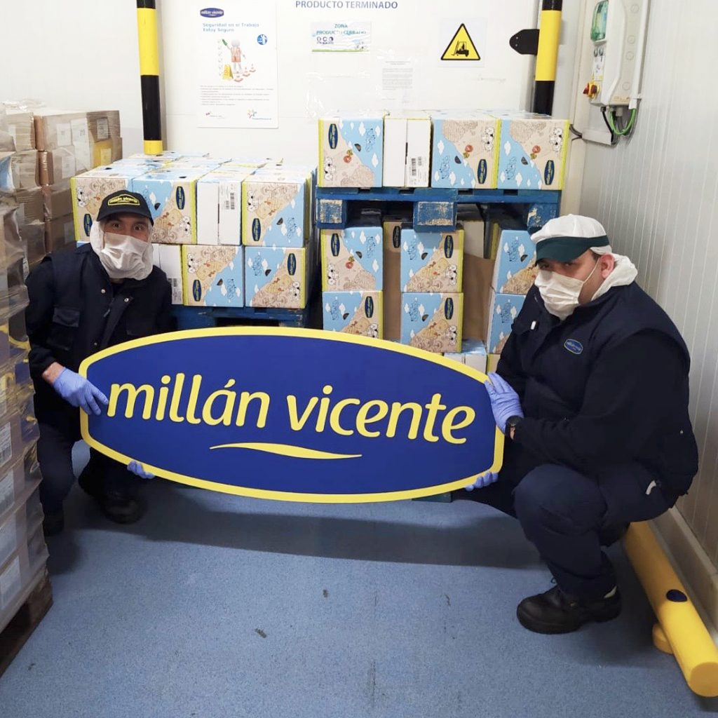 ENVÍO_MILLÁN VICENTE