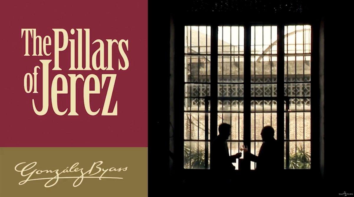 Los Pilares del Jerez