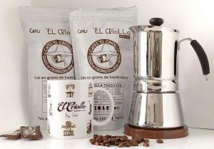 El Criollo lote café