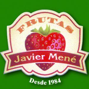 Frutas Javier Mene logo
